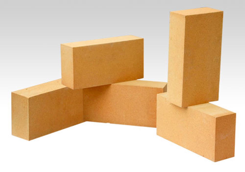 Fireclay-Brick